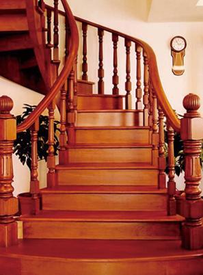 聊城楼梯定制