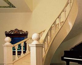 烟台美式楼梯