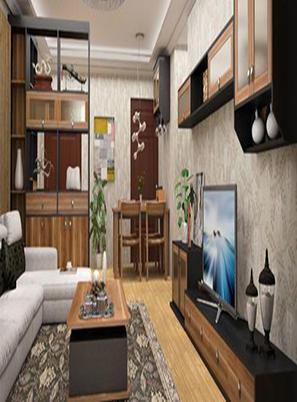 聊城高端整体家具