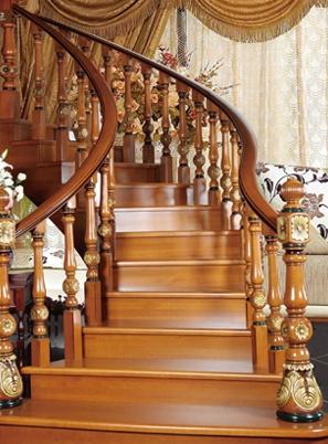 烟台楼梯加工