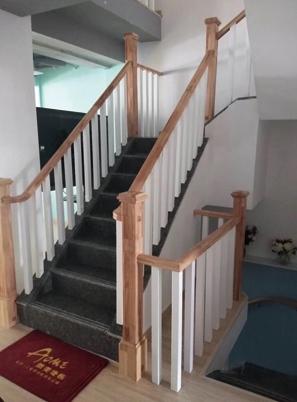 烟台田园系列楼梯