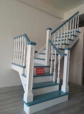 烟台楼梯定制