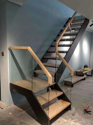 烟台成品楼梯