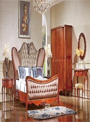 烟台欧式实木家具
