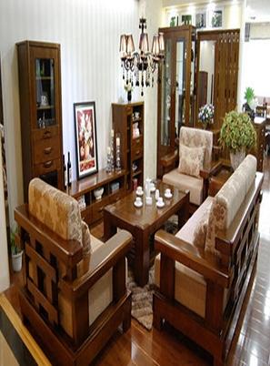 烟台高档实木家具
