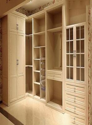 烟台整体衣柜家具