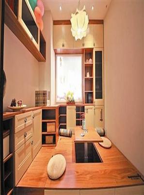 烟台整体家具安装